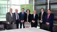 Sostenible.-Gracia Fernández asume la presidencia del PITA como delegada de la Junta en Almería
