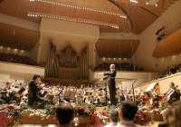 La OV y Philharmonia Chorus interpretan 'El Mesías' de Handel como preludio de la Navidad en el Palau