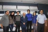 La Consejería de Hacienda suscribe con 'DocuViva' la digitalización de 5.000 expedientes de Patrimonio