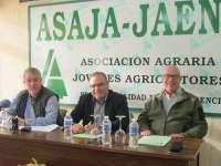 Asaja pedirá el decreto de sequía en cuanto pasen las elecciones y se constituya el nuevo Gobierno