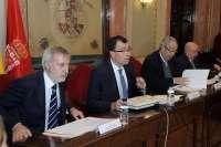 El proyecto de Presupuestos participativos se somete por vez primera al examen del Consejo Social de la Ciudad
