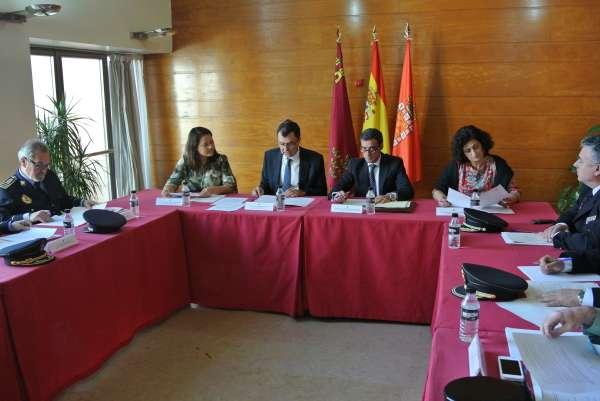 El Consejo Local de Seguridad da voz a las organizaciones sociales