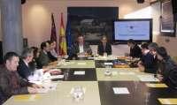 La accesibilidad universal tendrá un apartado específico en el Libro Blanco de la Construcción de la Región
