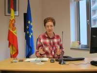 Aemet pronostica un invierno en Euskadi con lluvias y una temperatura media
