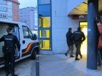 Pasan a disposición judicial en Redondela (Pontevedra) cinco detenidos en la operación por falsificación y blanqueo