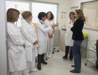 La Rioja lidera un proyecto nacional de telemonitorización dirigido a pacientes en diálisis peritoneal