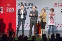El PSOE cree que el candidato de C's debería haber dimitido