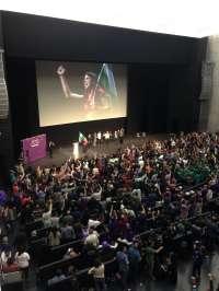 Rodríguez (Podemos):