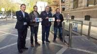 Los comercios de Palma ofrecerán hasta dos horas gratuitas de aparcamiento en los parkings municipales a sus clientes