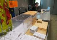 Un total de 163.791 electores residentes en la Comunitat votarán por primera vez el domingo en unas generales