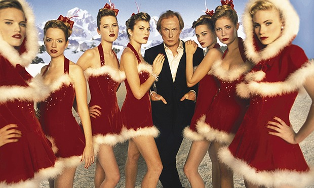 Love Actually (United International Pictures).