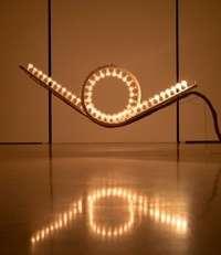 El Museo Würth presenta una muestra de luz