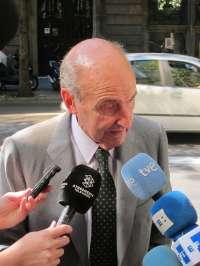 La Fundación de Trabajadores de la Siderurgia Integral nombra presidente al abogado Miquel Roca