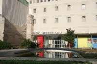 El Patio Herreriano y la Colección Arte Contemporáneo analizarán en junio sus relaciones tras la denuncia del convenio