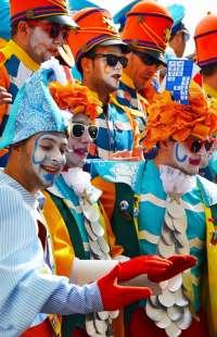 A la venta este viernes una nueva remesa de entradas para el Concurso Oficial de Agrupaciones Carnavalescas