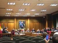Diputación aprueba dos proyectos de desarrollo sostenible para optar a subvenciones de la UE