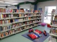 La Biblioteca de Aragón inicia el año con nuevas actividades culturales infantiles y juveniles