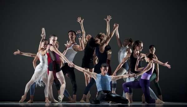 El Ballet de Víctor Ullate homenajea a la figura del bailarín en el Principal de Castellón