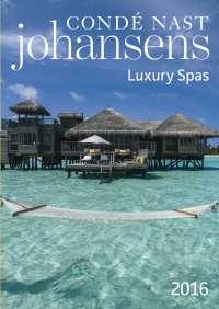Condé Nast Johansens Luxury Spas 2016 incluye seis spas de lujo españoles en su nueva guía, cuatro de ellos en Canarias