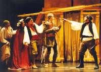Ocho compañías de teatro independiente participarán en el 'IndiFest', del 9 de enero al 28 de febrero