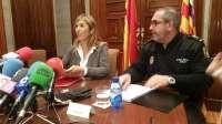 Urdangarin.- Unos 50 policías nacionales de Valencia se unirán al dispositivo que cubrirá el caso Nóos
