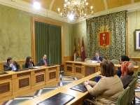 Mariscal reestructura su equipo de Gobierno en Cuenca y José Ángel Gómez será su nuevo