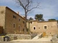 El Consell de Mallorca instalará una caldera de biomasa en el refugio de Son Amer