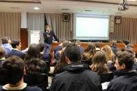 El CEU pone en marcha la IV edición de un concurso para formar a los jóvenes en la cultura del emprendimiento