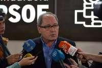 PSOE-A responde a Moreno (PP-A) que el Gobierno andaluz