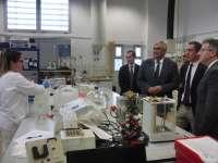 Junta anima a la agroindustria a incorporar innovación a procesos productivos para reforzar competitividad