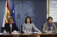 El Gobierno destaca que destinará 12 millones en 2016 para la descontaminación del río Gállego por lindano