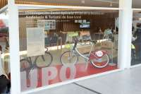 La 'Ventana a la Ciencia' de la UPO muestra en uno de sus proyectos cómo es el uso de la bicicleta en Andalucía