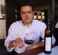 Juan Francisco Carmona crea 'Puro Vino', el club 'El club de los vinos con sentido'