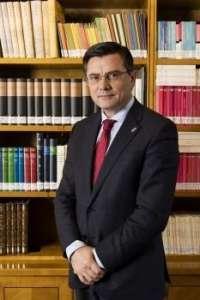 Pedro Sanjurjo, elegido Presidente de la Conferencia de Presidentes de Parlamentos Autonómicos