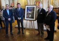 El alcalde de Valladolid reivindica la Semana Santa como un