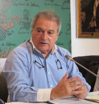 Alfonso Rus, detenido por la presunta trama de corrupción en Imelsa