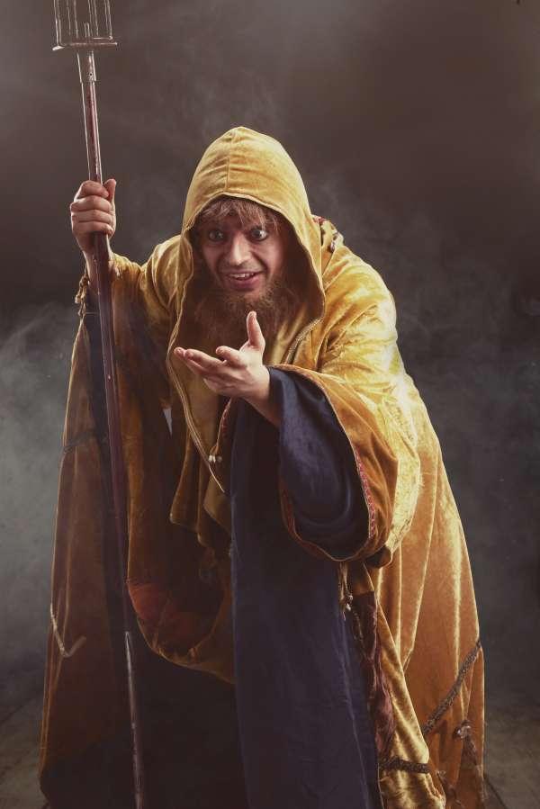 Cultura.-La compañía gaditana 'El Aedo Teatro' gana el Certamen de Artes Escénicas del IAJ