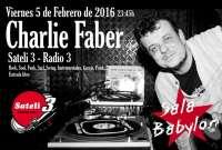 La sesión de Charlie Faber y el concierto de Fizzy Soup llenarán la Sala Babylon de Cuenca este viernes y sábado