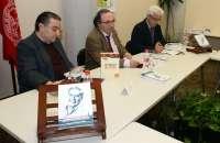 UMU publica un volumen con las ponencias del Congreso de 2011 sobre Vargas Llosa