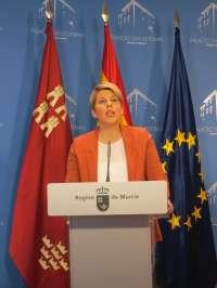 El Gobierno regional estudiará las enmiendas