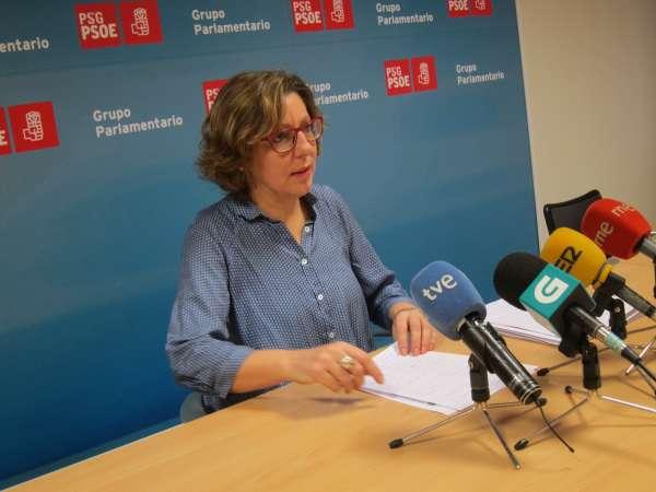 El PSOE dice a Feijóo que las disculpas