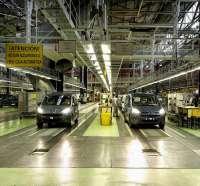 La evolución positiva de dos modelos que se fabrican en Vigo favorece que PSA Peugeot Citroën lidere el mercado en enero