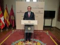 El Plan Impulso de la Diputación de Valladolid desarrolla 2.351 actuaciones y crea 339 puestos de trabajo en 2015