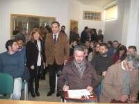 La Junta da asesoramiento personalizado en internacionalización a pymes en los CADE de Jaén, Linares y Úbeda