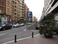 Todas las plazas del párking de Jorge Vigón pasarán a propiedad en unas semanas