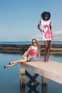 Cinco empresas de Tenerife Moda participan en Momad Metrópolis