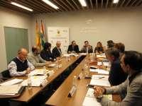 El CEIS-Rioja cobrará la tasa por servicio de incendios y salvamento a empresas y no al ciudadano