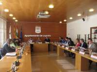 El Ayuntamiento ha cumplido en 2015 con cuatro proyectos del Plan de Infraestructuras