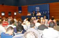 Rodríguez Nevado también dejará de ser presidente de la Mancomunidad de Servicios (MAS)