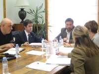 Huesca pondrá en marcha este mes una oficina de vivienda para atender los casos urgentes de desahucios